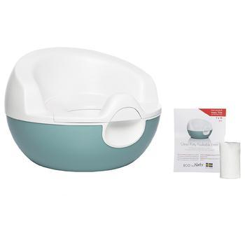 商品Clean Potty with Flushable Liners图片