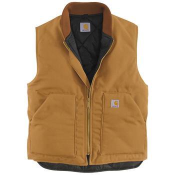 商品Carhartt Men's Duck Vest图片