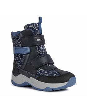 商品Geox J Sentiero Sneaker图片