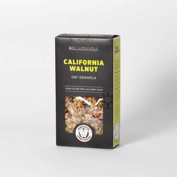 商品Rollagranola California Walnut Granola 350g图片