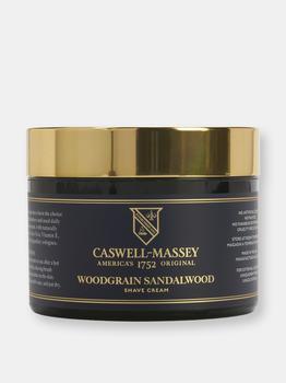 商品Woodgrain Sandalwood Shave Cream图片