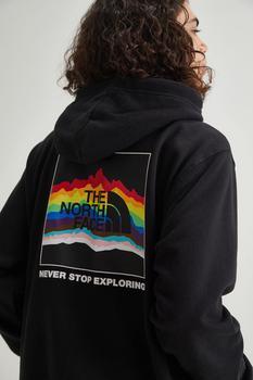 商品The North Face Pride Hoodie Sweatshirt图片