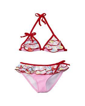 商品Azul Girls' Sweet Jane Tri Bikini图片