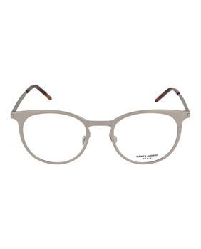 商品Round-Frame Optical Glasses图片