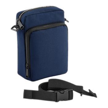 商品Bagbase Modulr Multi Pocket Bag (French Navy) (One Size)图片