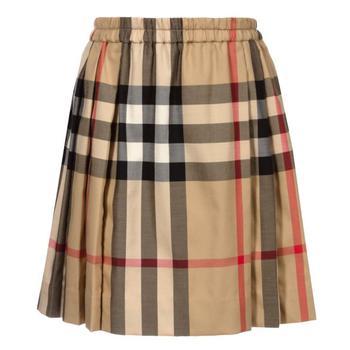 商品Archive Beige Hilde Skirt图片