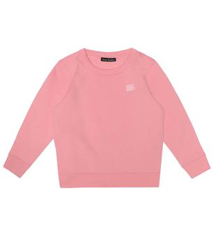 商品Mini Fairview Face cotton sweatshirt图片