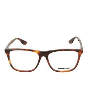 商品Square-Frame Optical Glasses图片