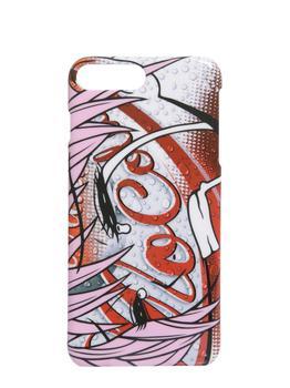 商品Moschino iPhone 7+ & 8+ iPhone Case - Only One Size / Multi图片
