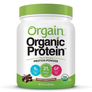 商品Organic Plant Based Protein Powder图片