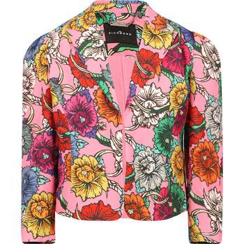 商品JOHN RICHMOND KIDS - Blazer, Multicolour, Girl, 12 yrs图片