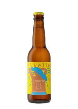 商品Drink'in the Sun Alcohol-Free American Style Wheat Ale 330ml图片