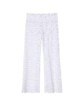 商品PQ Swim Lace Pant图片