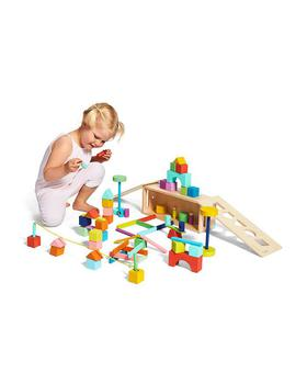 商品Wooden Block Set - Ages 18+ months图片