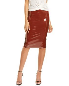 商品Commando Shiny Midi Skirt图片