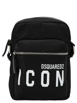 商品Dsquared2 'icon' Bag图片