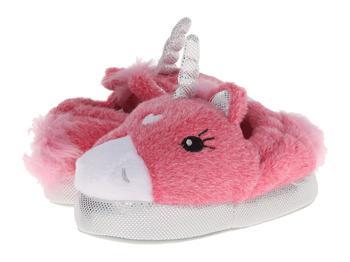 商品Lighted Unicorn Slipper (Infant/Toddler/Youth)图片