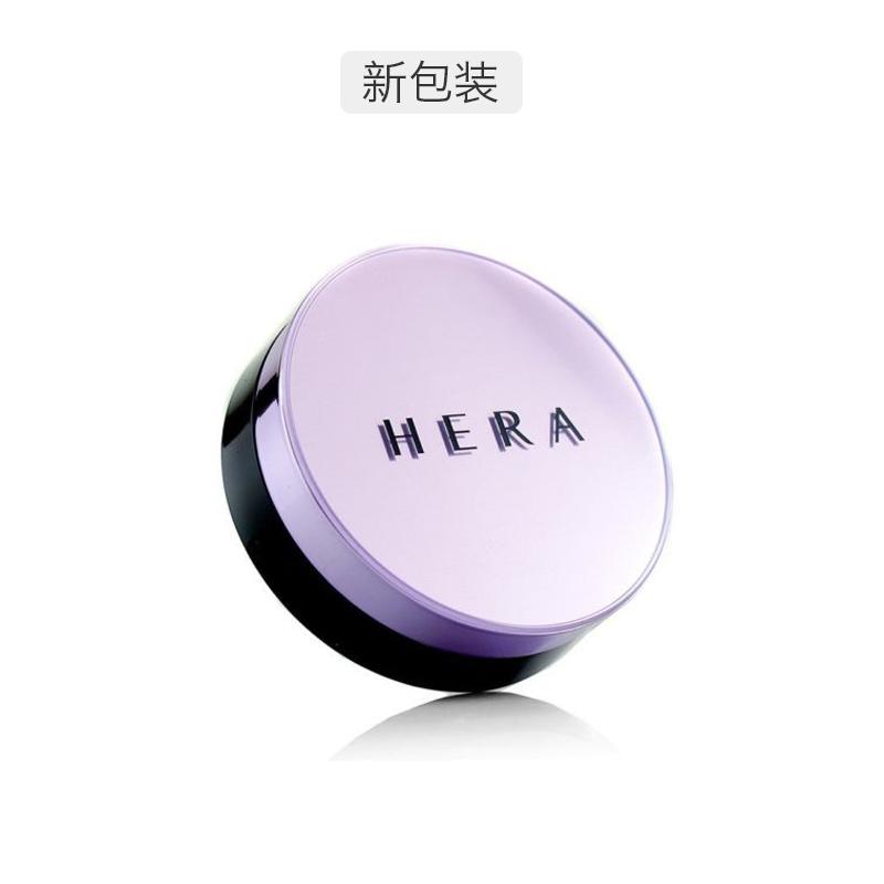 商品【香港直邮】HERA 韩国 赫拉 气垫BB霜 普通版 C21  C23 含替换装 15g*2【包邮包税】图片