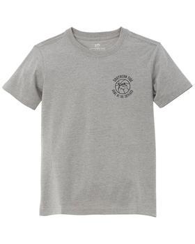 商品Southern Tide Scoreboard T-Shirt图片