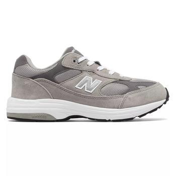 商品大童 新百伦 New Balance 993 Big Kids 休闲鞋图片