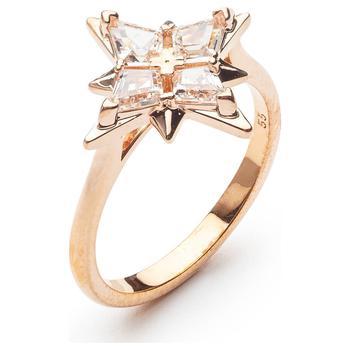 商品Swarovski Symbolic Star Motif女士戒指图片