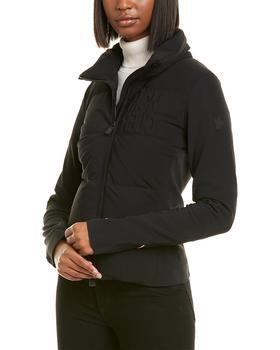 商品Moncler Tricot Zip-Up Jacket图片