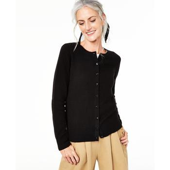 商品Cashmere Essential Cardigan, Created for Macy's图片