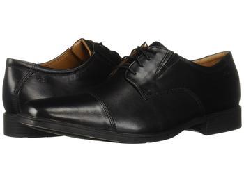 商品其乐Clarks 男士真皮皮鞋 多色可选图片