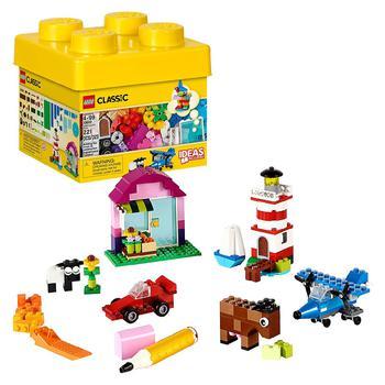 商品Classic Creative Bricks 10692 乐高拼接玩具图片