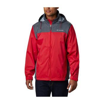 商品哥伦比亚 男士防水夹克外套图片