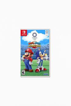 商品Nintendo Switch Mario & Sonic At The Olympic Games: Tokyo 2020 Video Game图片