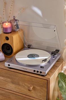商品铁三角 Audio-Technica LP60X-BT 蓝牙唱片机图片
