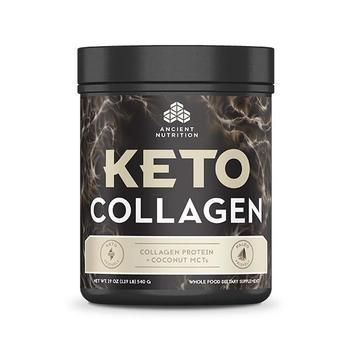 商品Keto高脂低碳水蛋白粉 - 原味图片