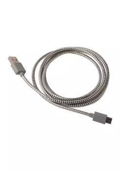 商品5 Foot Glitter Micro USB Cable图片