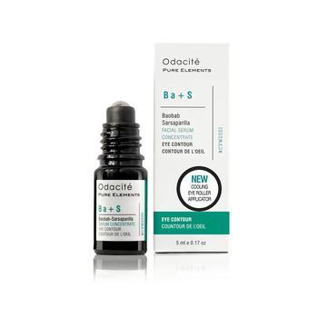 商品Ba+S Baobab + Sarsaparilla Eye Contour Serum Concentrate ROLLER图片