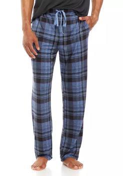 商品Plaid Pajama Pants图片