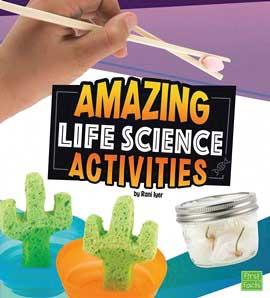 商品有好奇心的科学家 / Curious Scientists图片