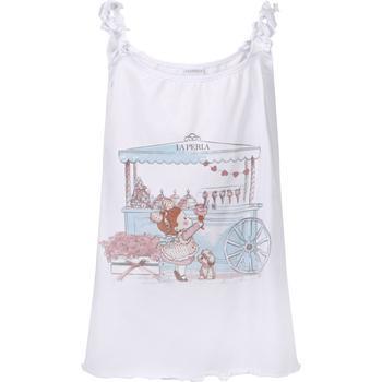 商品LA PERLA KIDS - Casual Dress, Multicolour, Girl, 4 yrs图片
