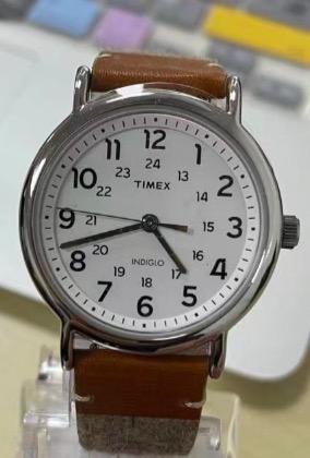 商品天美时 女士石英手表 图片