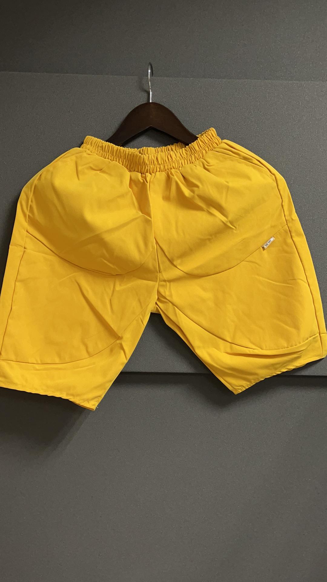 商品Shorts (以实际拍摄为主,介意慎拍)SIZE 140 童款图片