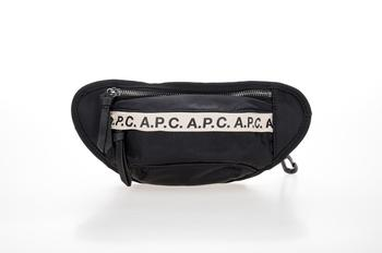 商品A.p.c. Repeat Bum Bag图片