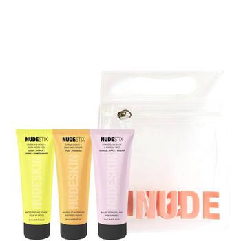 商品NUDESTIX 3-Step: Citrus Renew Makeup Set图片