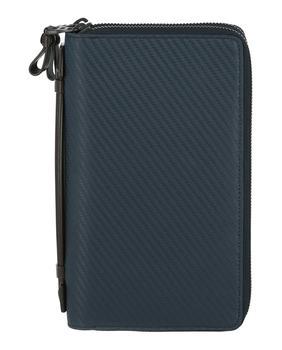 商品Chassis Leather Zip Organizer图片