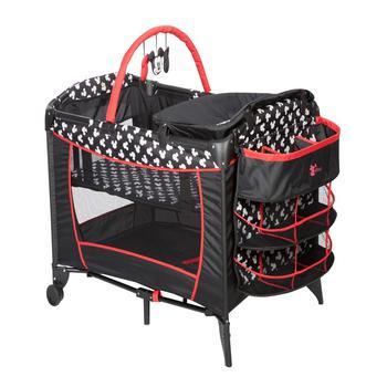 商品儿童婴儿游乐床图片