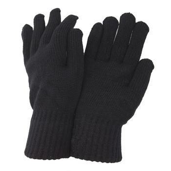 商品CLEARANCE Mens Winter Gloves (Black) ONE SIZE ONLY图片
