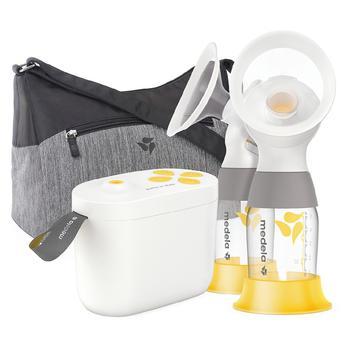 商品Pump in Style Breast Pump with MaxFlow图片
