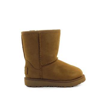 商品UGG Shoes Unisex Leather Camoscio图片