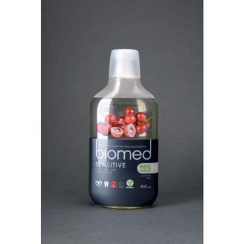 商品Splat Biomed Sensitive Mouthwash 500ml图片