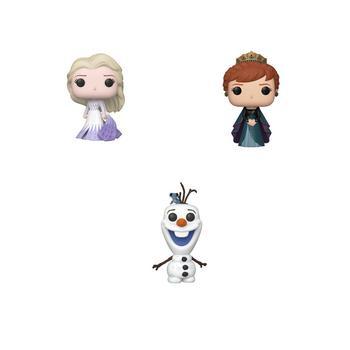 商品POP Disney Frozen 2 Collectors Set图片