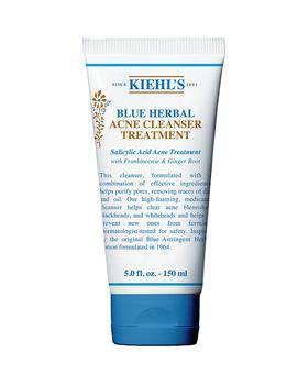 商品Blue Herbal Acne Cleanser Treatment图片